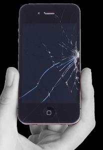 Handy -plus Handyreparatur Lübeck kaputtes iPhone